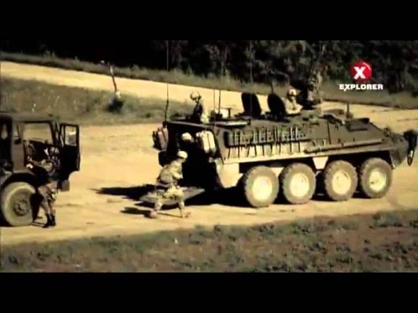 Спецназ ближний бой CQB 12 Охота на Саддама Хусейна