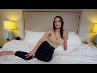 [GirlsDoPorn] 19 Years Old (E399) [Casting, Amateur, All Sex, New Porn 2016]
