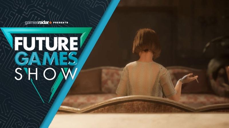 Remothered Broken Porcelain release date trailer - Future Games Show