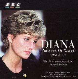 BBC - Diana Princess Of Wales 1961-1997- The BBC Recording Of The Funeral Service