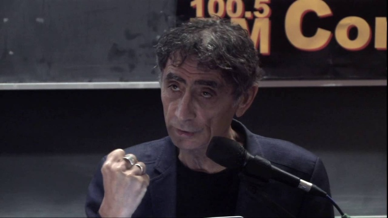 Gabor Mate Manifesting the Mind Inside the Psychedelic Experience
