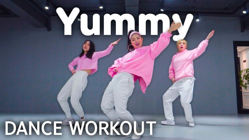 Dance Workout Justin Bieber Yummy MYLEE Cardio Dance Workout Dance Fitness