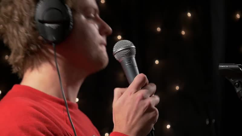 Mac DeMarco Chamber of Reflection Live on KEXP