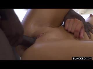 [Blacked] Talia Mint