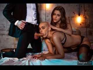 Paris Amour+, Catalina Ossa [секс, минет, порно, инцест, анал]