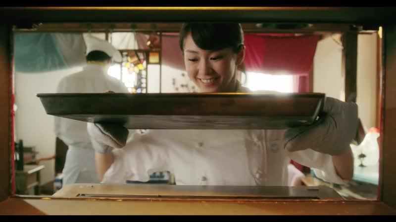 Трейлер фильма Влюбленная вампирша | Vampire in Love [Япония, 2015]