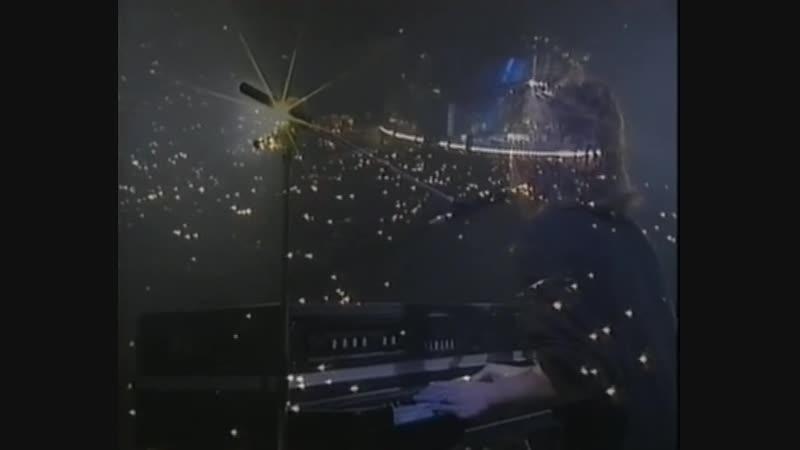Peter's Pop Show 1989 Live ZDF 3SAT Часть 3