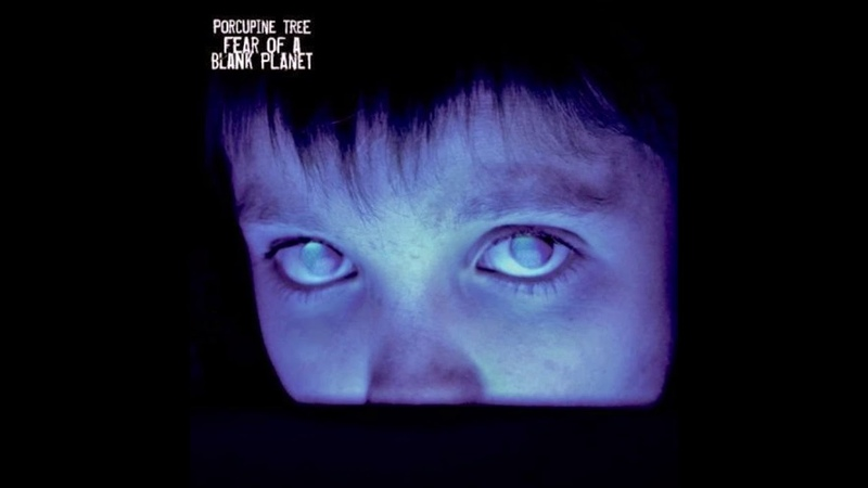 Fear Of A Blank Planet Porcupine Tree Full Album HD