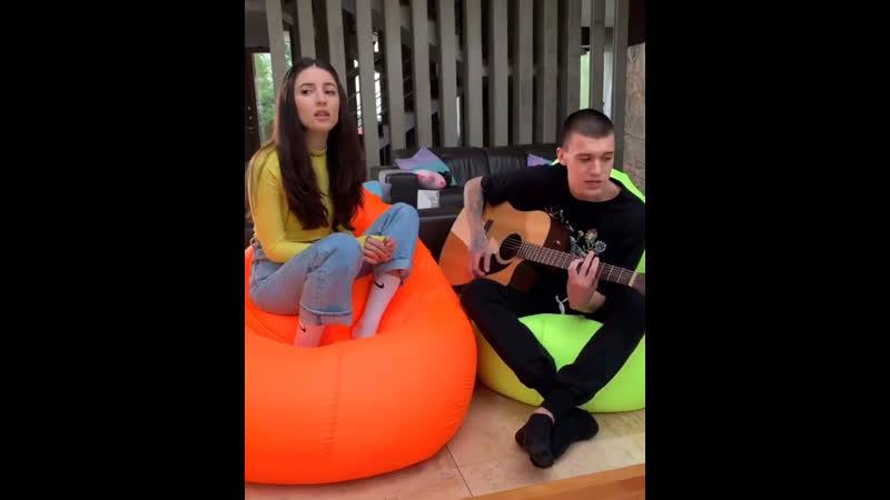 Kristina Si -Тебе не будет больно (live)