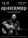 Бранимир Паршиков - Волгоград,  Россия
