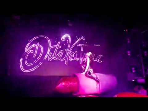 Dita Von Teese Live at Giorgio's Full Performance 2019