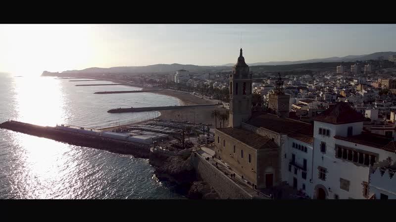 Sitges Spain