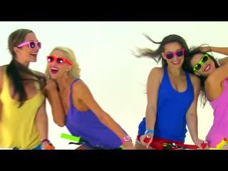 Sammie Rhodes, Dani Daniels, Destiny Dixon Celeste Star
