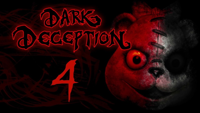 Dark Deception Better Off Dead