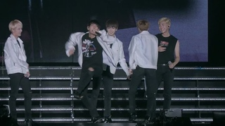BTS – 2016 Live On Stage  Epilogue - Japan Edition - BluRay