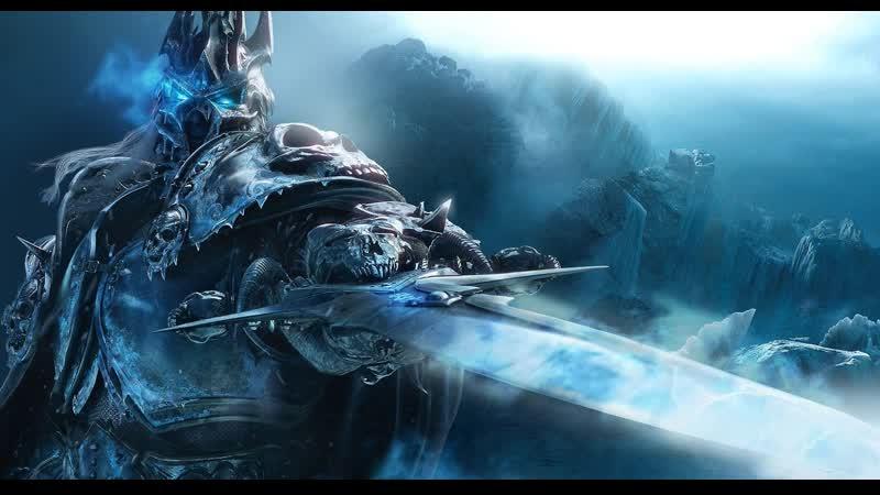 🔥 Изменённое восприятие реальности World of Warcraft
