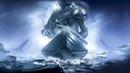 ИГРОФИЛЬМ Destiny 2 Военный Разум все катсцены, на русском прохождение без комментариев