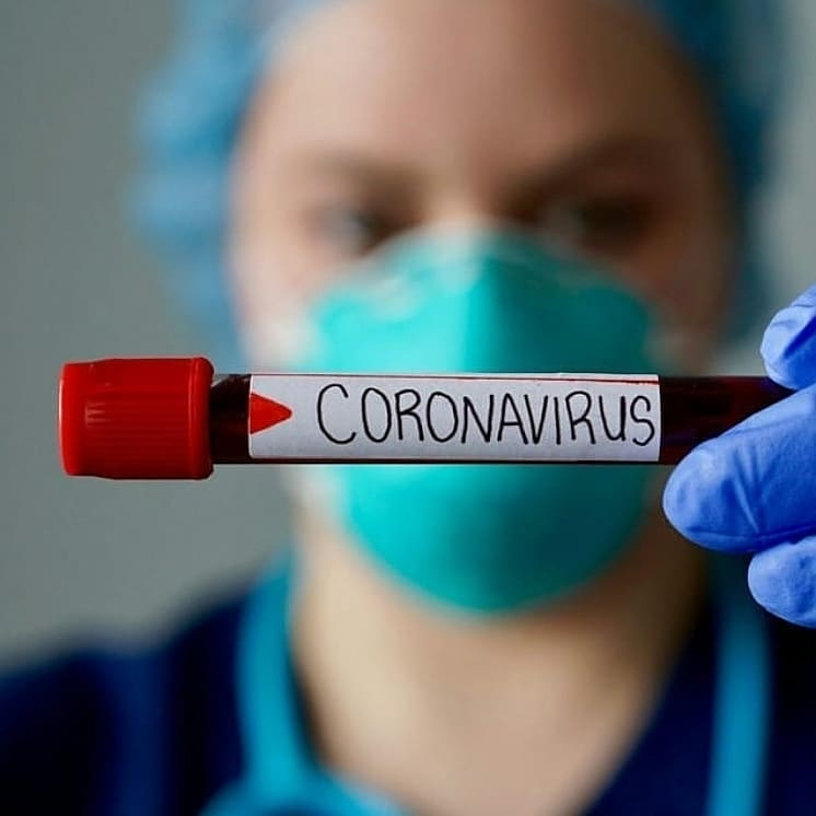 В Петровском районе за минувшие сутки официально подтверждён один случай заболевания коронавирусной инфекцией