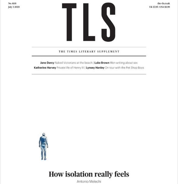 The TLS - 03 July 2020