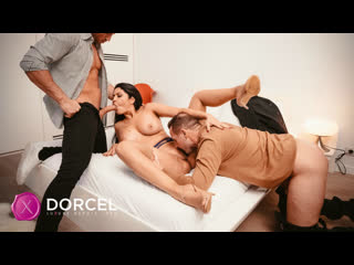 DorcelClub Mariska - Anal Threesome NewPorn2020