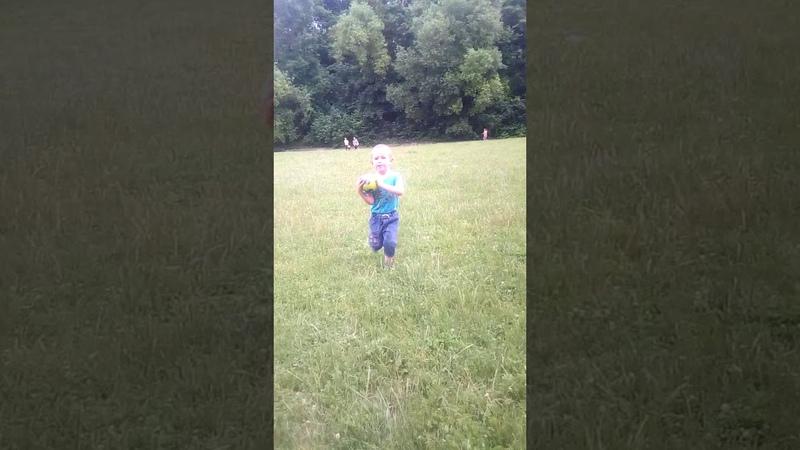 Макс беги Форрест
