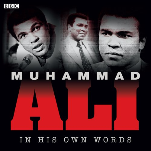 BESTSELLERS: Muhammad Ali - In His Own Words