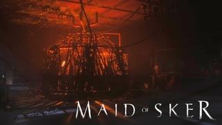 ИГРАЕТ - ИДИ, НЕ ИГРАЕТ - СТОЙ ► Maid of Sker #8