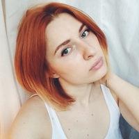 Тина Хабарова, 2107 подписчиков