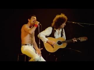 Queen Love Of My Life (Live Rock Montreal HD)
