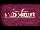 Escape From Mr. Lemoncello's Library I Official Trailer I Nickelodeon