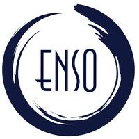 Логотип ENSO Архангельск, парк спортивного отдыха