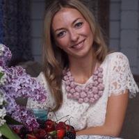 Полина Олейник