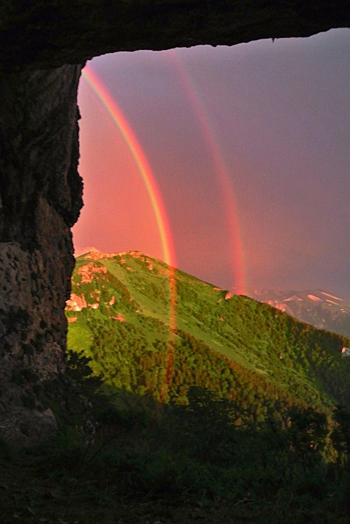 Афиша Наедине с реальностью. Западный Кавказ