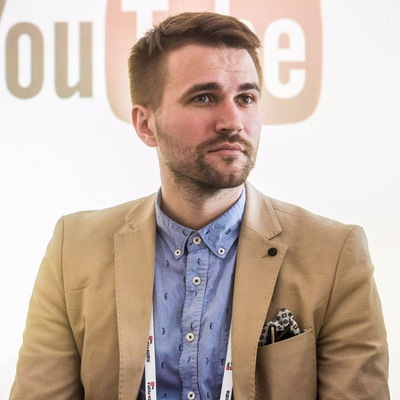 Eugene Solonovich