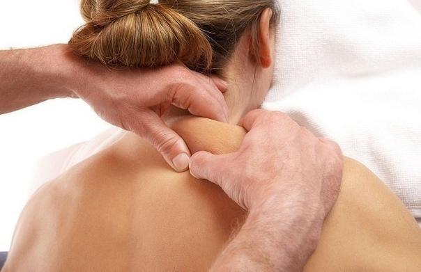Отложение солей на шее называют остеохондрозом шейного отдела позвоночника