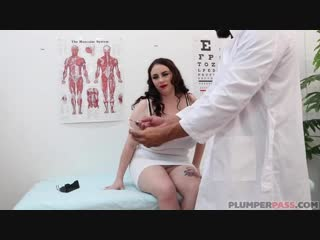 Plunperpass - Plumper Prescription /  Milly Marx