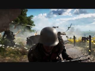 Battlefield V: Официальный трейлер