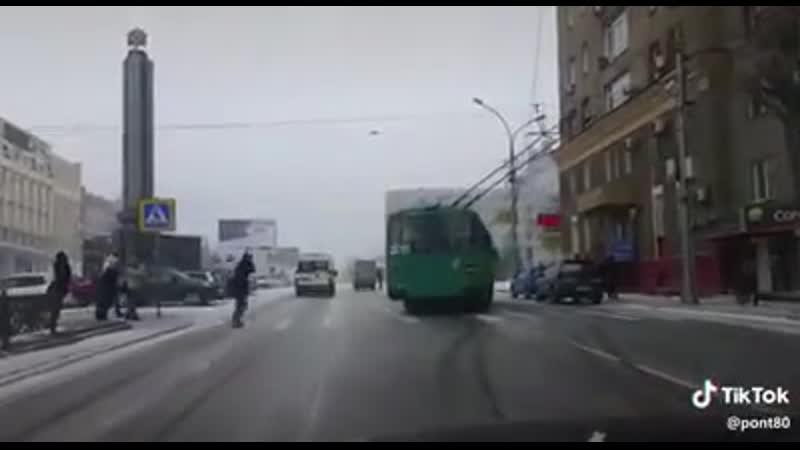18 апреля 2019 года Новосибирск