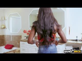 Ana Foxxx  [порно, HD 1080, секс, POVD, Brazzers, +18, home, шлюха, домашнее, big ass, sex, минет, New Porn, Big Tits]