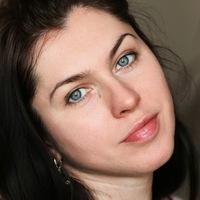 Алена Милакова