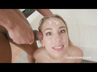 Kira Thorn [PornMir, ПОРНО, new Porn, HD 1080, Russian, DAP, Gangbang, Interracial, Anal, Gape]