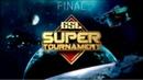 2019 GSL Super Tournament 1 - Final