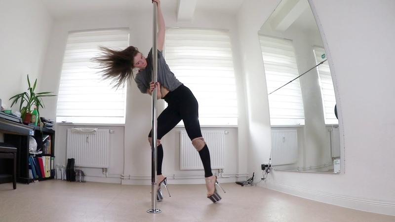Freestyle Exotic Poledance Touch by Haux - Lara Joh
