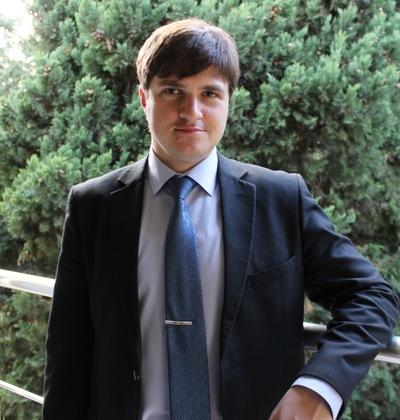 Сергей Гуров