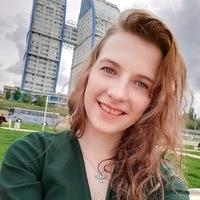 Анна Лавникова