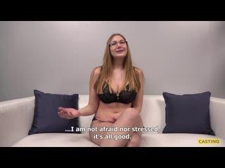 Радка кастинг порно