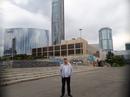 Личный фотоальбом Александра Лизнева