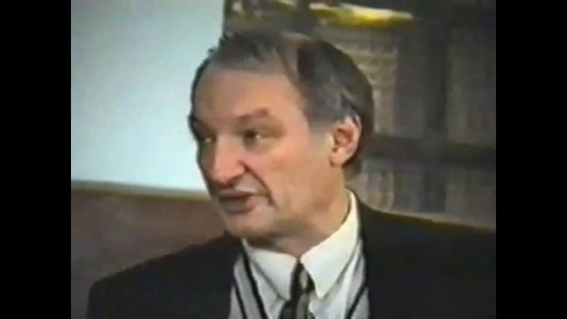 Г П Щедровицкий о том, чем именно методология отличается от науки