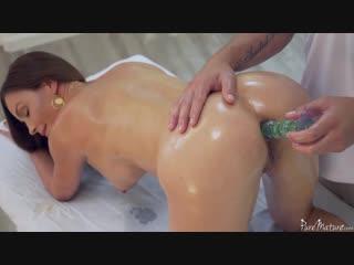 Diamond Foxxx - Anal Bliss, mature anal porno
