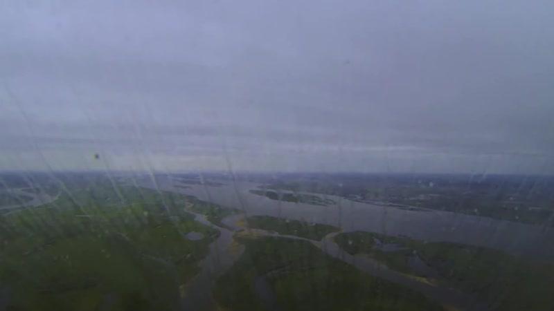 [EVIL PILOT] Ан-24 Взлет из Батагая и посадка в Якутске